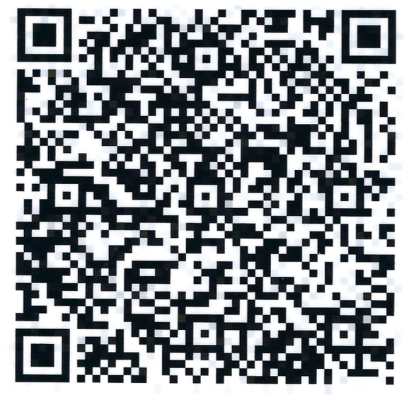 NETS QR General Fund