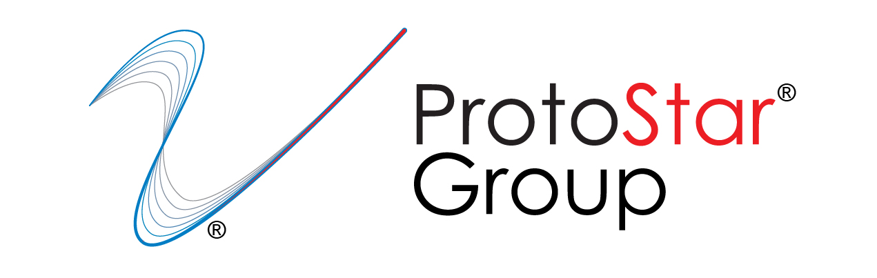 ProtoStar Group Logo Registered Mark