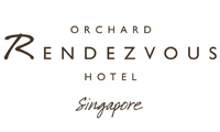 Orchard Rendezvous Hotel Logo